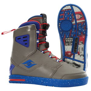 2015HYPERLITE【WEBB BOOT】