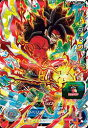 スーパードラゴンボールヒーローズSDBH7弾UR(アルティメットレア)バーダックSH7-SEC【シークレット】【中古】