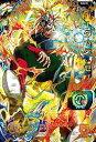 スーパードラゴンボールヒーローズSDBH8弾UR(アルティメットレア)バーダック:ゼノSH8-53【中古】