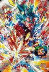 スーパードラゴンボールヒーローズユニバースミッション3弾SEC(シークレットアルティメットレア)ベジットUM3-SEC【中古】