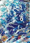 スーパードラゴンボールヒーローズユニバースミッション7弾UR(アルティメットレア)孫悟飯:青年期UM7-SEC2【中古】