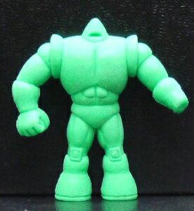 キンケシ キン肉マン消しゴム ゆでたまご 超人 ケンダマン C 緑