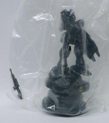 コレクション, フィギュア DX 0083