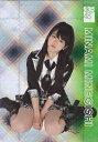 AKB48 オフィシャルトレーディングコレクション 峯岸みなみ R144R ホロカード