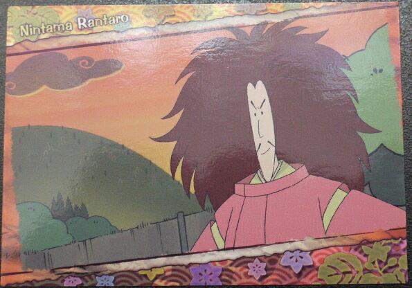 忍たま乱太郎 ブロマイド B-011