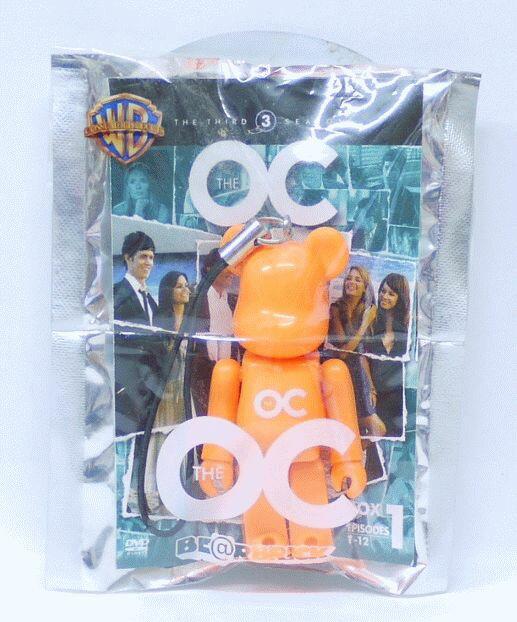 コレクション, フィギュア BERBRICK 70 THE OC PEPSI NEX