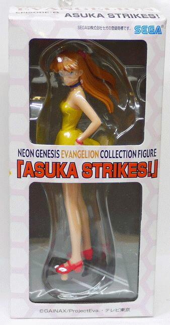 コレクション, フィギュア  EPISODE:8 ASUKA STRIKES!