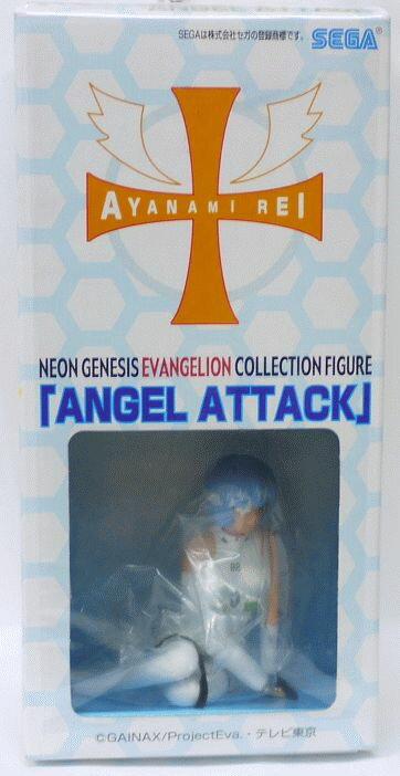 コレクション, フィギュア  EPISODE:1 ANGEL ATTTACK