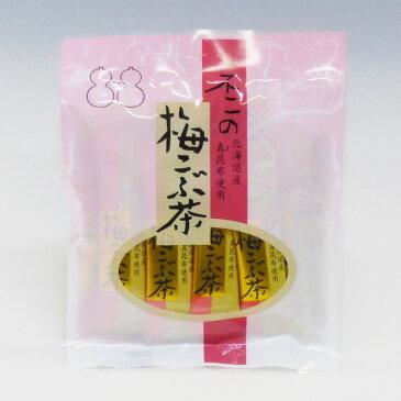 【千年の香り 千紀園】不二の梅こぶ茶 22g(日本茶 お茶 昆布茶 こぶ茶 おもてなし 来客用御歳暮 お歳暮 プレゼント 通販 楽天)