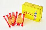 【くいだおれ太郎 サブレ】大阪 お土産 おみやげ 大阪土産 人気 期間限定 スイーツ 洋菓子 クッキー スイーツ 可愛い缶 映え プレゼント お取り寄せ お返し バレンタイン ホワイトデー クッキー缶 クッキー缶 可愛い