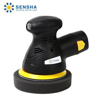 polishing machine CORDLESS POWER POLISHER for polishing paint surface