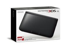 ■新品■【3DSLL】ニンテンドー3DS LL 本体+妖怪ウォッチ