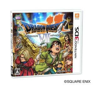【送料無料】■新品■【3DS】ドラゴンクエスト 7 エデンの戦士たち