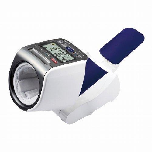 OMRON デジタル自動血圧計 スポットアーム HEM-1025