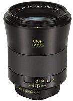 ■新品■【カメラ】CarlZeiss単焦点レンズOtus1.4/55ZF.2