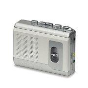オーディオ カセット テープレコーダー