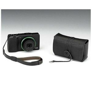 ■新品■【カメラ】RICOH デジタルカメラ GR 初回生産限定セット
