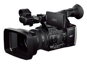 ■新品■【カメラ】SONY デジタル4Kビデオカメラレコーダー Handy-cam FDR-AX1