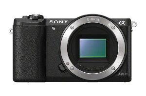 ■新品■【カメラ】SONY デジタル一眼カメラ α(アルファ)5100 ILCE-5100
