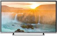 ■新品■【液晶テレビ】Panasonic43V型地上・BS・110度CSデジタルフルハイビジョンLED液晶テレビVIERATH-43CS650