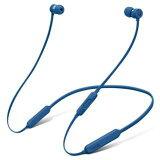 【ヘッドホン・イヤホン】 Beats by Dr.Dre Beats by Dr.Dre ワイヤレスイヤホン BeatsX MLYG2PA/A・Bluetooth対応 ・密閉型 ・ブルー 【976782】