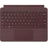 【タブレットケース】 マイクロソフト Surface Go タイプ カバー KCS-00059 [バーガンディ]・マイクロソフト ・Surface Go用 ・Signature 【977375】