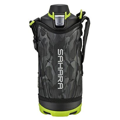 水筒・コップ, 大人用水筒・マグボトル  SAHARA COOL MME-F100-KK1.0L T