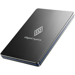 【SSD】 IODATA GigaCrysta E.A.G.L SSPX-GC1T・IODATA ・PCゲーム向け ・1TB 【979982】T