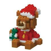 ブロック クリスマス