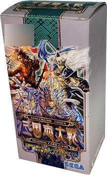 トレーディングカード・テレカ, トレーディングカードゲーム  2 BOX(1BOX15)