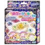 【玩具】キラデコアートPGR-02ぷにジェル別売りジェル2色セットピンク/ゴールド【980939】