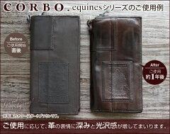 CORBO.コルボ-equines(smalls)-ウォレットコード1LE-0310