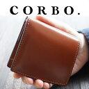 【選べる実用的ノベルティ付】 CORBO. コルボ 財布-face B...
