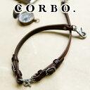 【実用的Wプレゼント付】 CORBO. コルボ -equines(smalls)-ウォレットコード 1LE-0310メンズ 財布 日本製 ギフト プレゼント 祝令和!