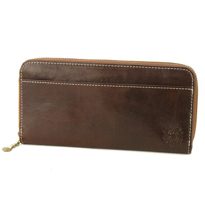 金運アップカラーDAKOTAのレディース財布