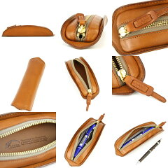 CORBO.(コルボ)-SLATE-スレートシリーズペンケース8LC-9375デザイン・質感・収納力に大満足!イタリアンオイルオイルレザー(本革)の筆箱です。