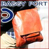 BAGGY PORT バギーポート フルクローム シリーズ ショルダーバッグ(小) NIS-6409メンズ バッグ ショルダーバッグ baggyport 【】【楽ギフ包裝選択】