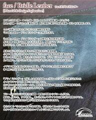 """CORBO.(コルボ)-face""""BridleLeather""""-フェイスブライドルレザーシリーズウォレットコード1LD-0227"""