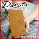 Dakota BLACK LABEL ダコタ ブラックレーベル iphoneケースセルラーレ iphoneケース(iphone6プラス 専用) 0625301(革のお手入れ方法本付)メンズ ダコタ iphoneケース(iphone6プラス 専用) 小物 ポイント10倍 クリスマス ギフト プレゼント 送料無料