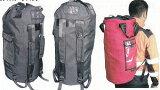 TOWAプロフェッショナルロープバッグ【サイズ:M(60cm×28cm)】【容量:36.9リットル】【色:レッド】
