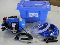エアコンクリーニング用洗浄機ESW-30K