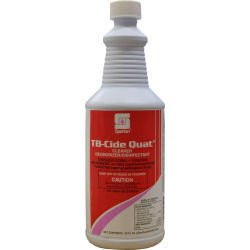 ノロウイルス対策 TBサイドコート【950ml×12本入り】【ノロウイルス・O-157対応(EPA)】《アムテック正規代理店》