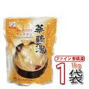 (13851x1)【S】【参鶏湯】ファイン参鶏湯 800g ★ 1袋 ★ 【韓国食品・韓国料理・韓国