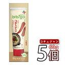 ビビゴ【送料無料】コチュジャン チューブ 60gx5個セット