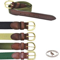 Barrons-Hunter Surcingle Belt