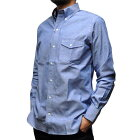 SEPTISORIGINAL(セプティズオリジナル)L/SB/DSHIRTS(長袖ボタンダウンシャツ)ORIGINALIVYSHIRTS(オリジナルアイビーシャツ)NEWCHAMBRAY