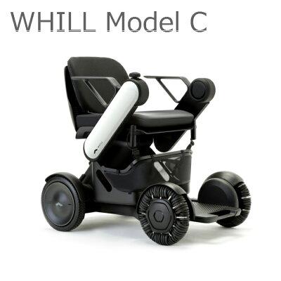 もっと気軽に、もっとスマートに。日々の生活を便利にする「次世代車いすWHILL」