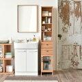 洗濯機・ランドリーまわりを有効活用!整理しやすい、便利な収納グッズを教えて