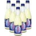 E-DON 炭酸マッコリ(瓶) 250ml イードン にっこりマッコリ スパークリング