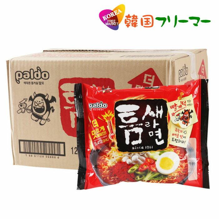 麺類, ラーメン 120g1BOX-40 NONGSHIM
